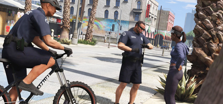 Top 20 Best GTA V Mods Of All Time (For PC & Consoles)
