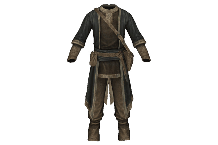 Master Robes Skyrim