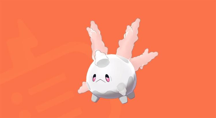 Cursola gen 8 Pokemon