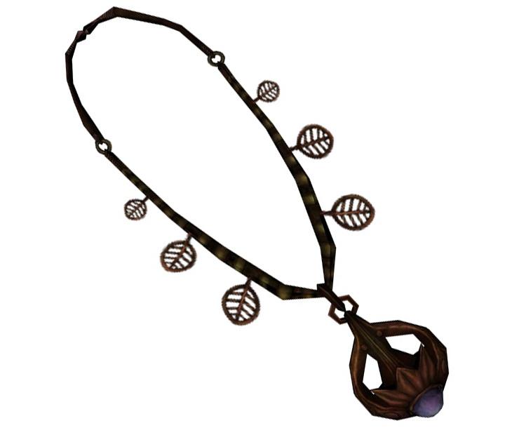 Amulet of Dibella in Skyrim