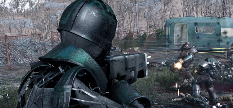 Top 12 Best Fallout 4 Texture Mods