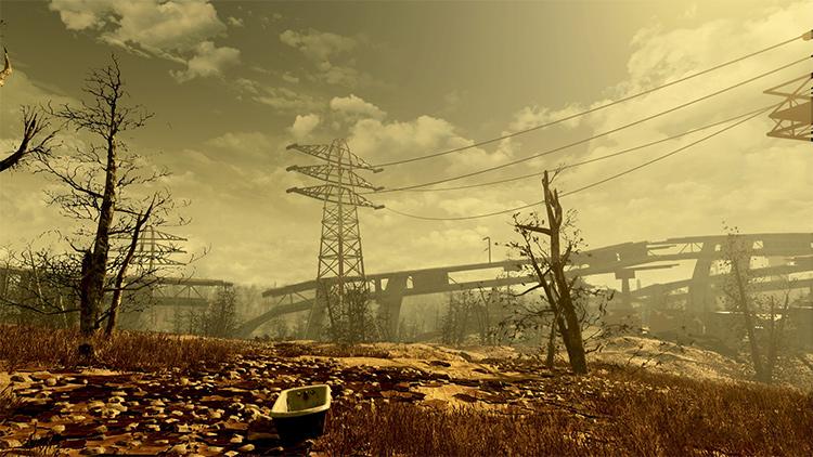 Apocalyptic Weather FA4