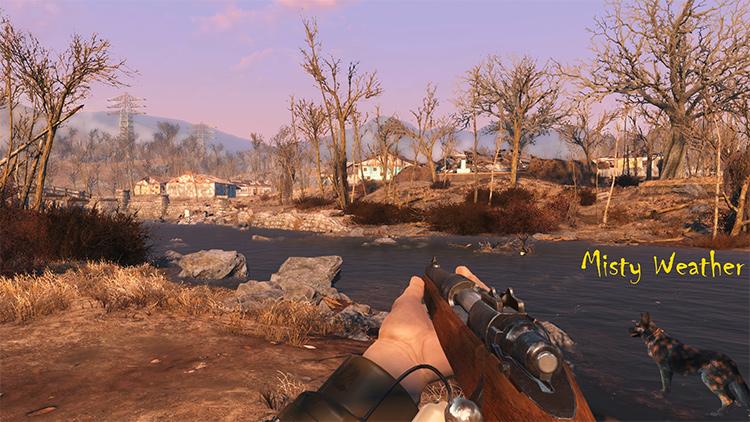Fallout 76 Weather FA4