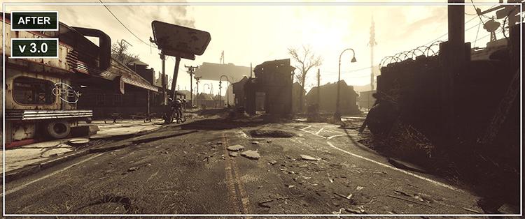 Wasteland Weather FA4