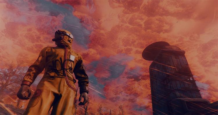 Nuclear Weathers FA4