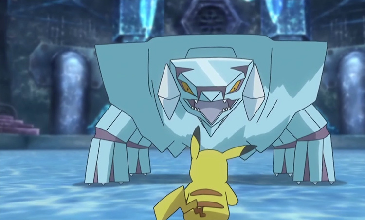 Avalugg Pokemon