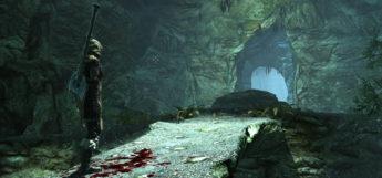Skyrim Secret Dungeon Mod - Windcallers Pass