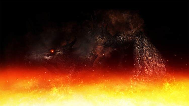 Inferno – The Blood Marked mod