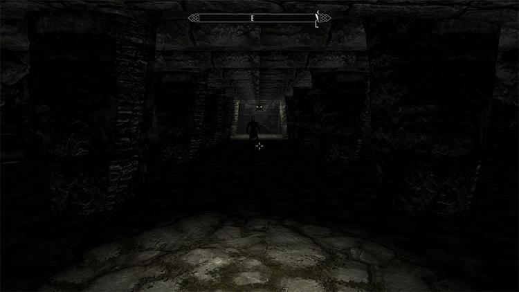 Hjakhtraevarr Tomb mod