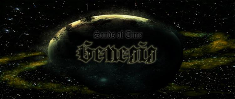 Genesis Skyrim mod