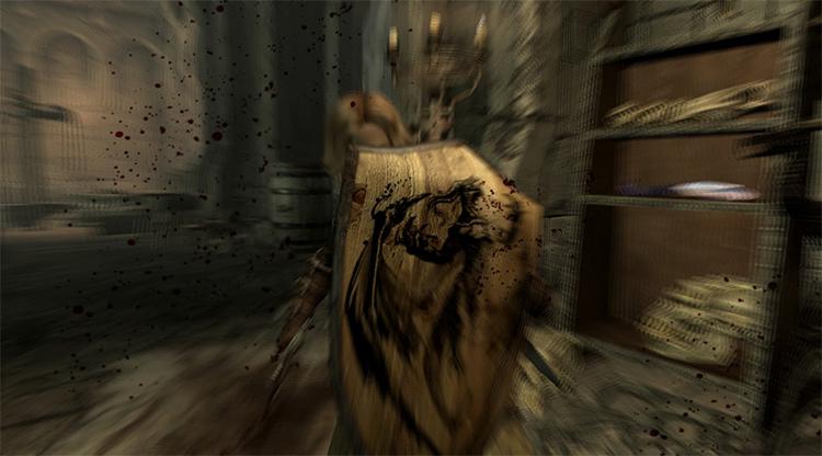 Dragon Slayer Shields Collection mod