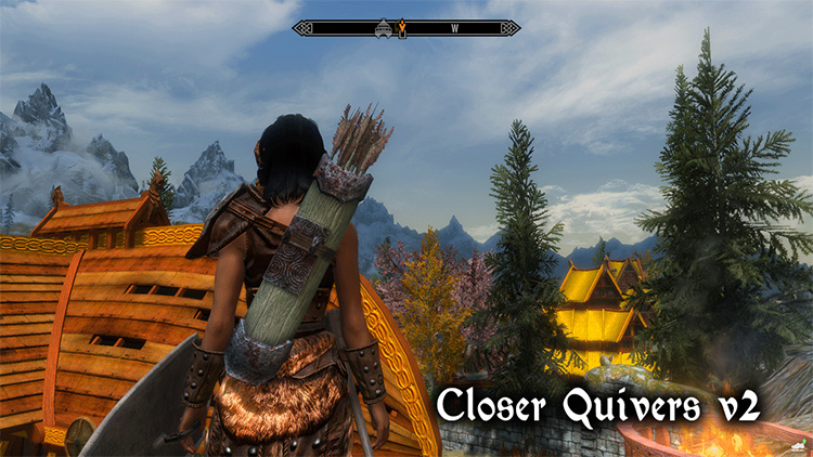 Closer Quivers and Longer Arrows