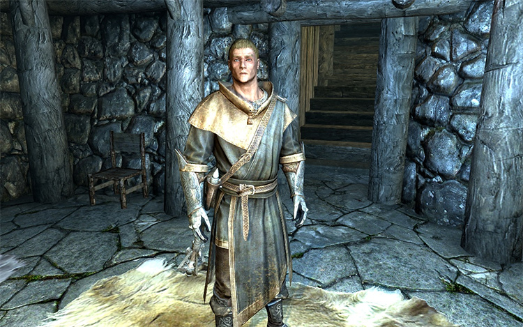 Vigilant of Stendarr Quests in Skyrim