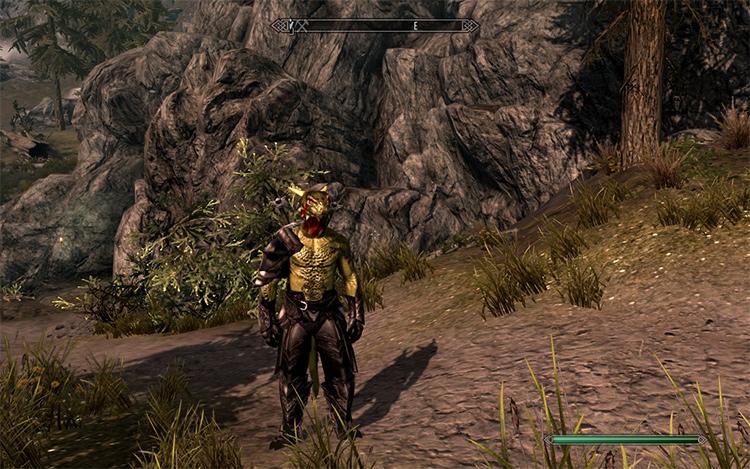 Marsh Armor Skyrim