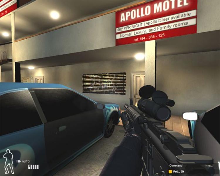 11-99 Enhancement Mod