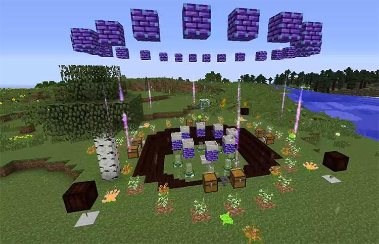 Botania Minecraft mod