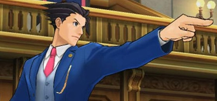 Best Ace Attorney Games (Every Title Ranked & Reviewed)