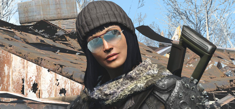 Top 15 Best Fallout 4 Armor Mods (For All Playstyles)