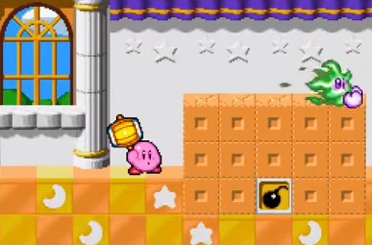 Kirby Super Star for SNES