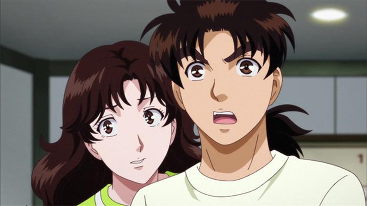 Kindaichi Shounen no Jikembo anime