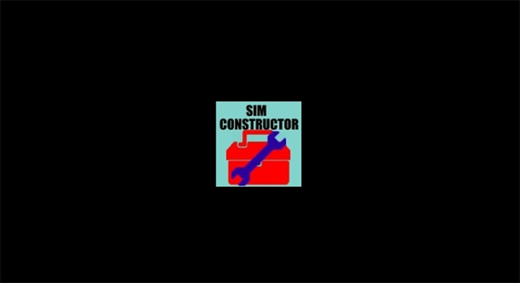 Sim Constructor mod for Invisible Inc