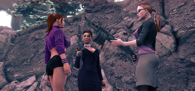 15 Best Saints Row IV Mods (All Free To Download)