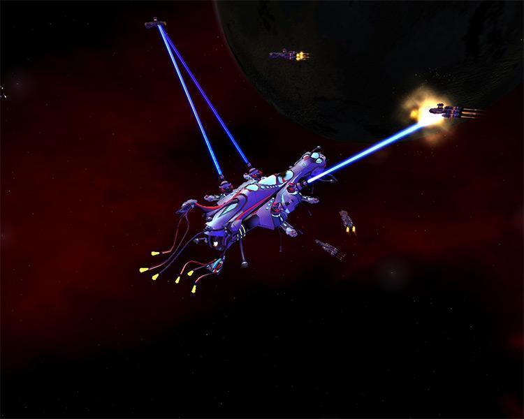 ACM Mod, best Sword of the Star mod