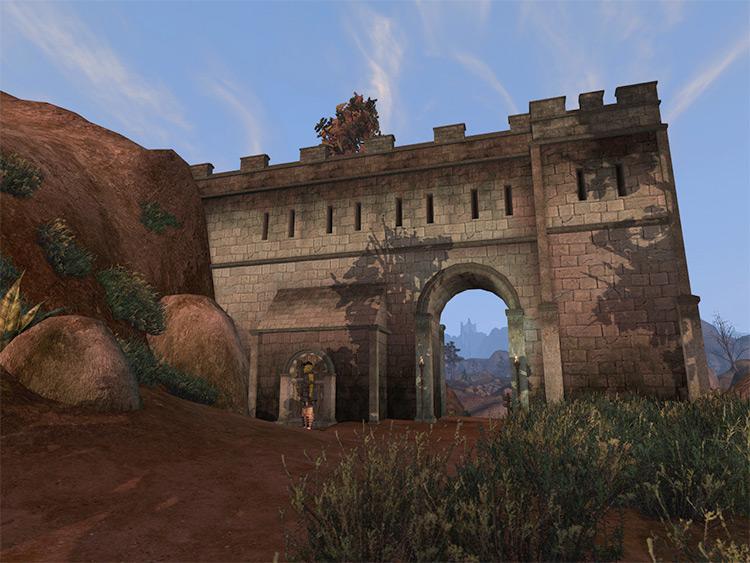 MGE XE mod for Morrowind