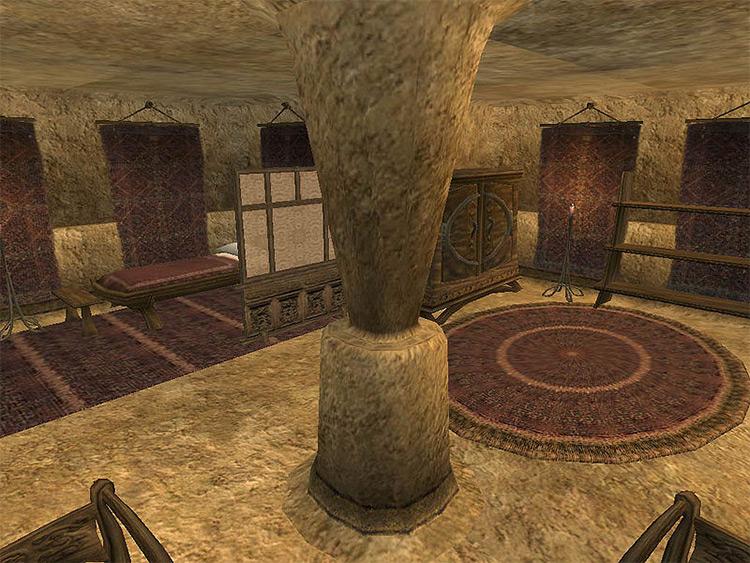 St. Delyn Waist North-Two Morrowind