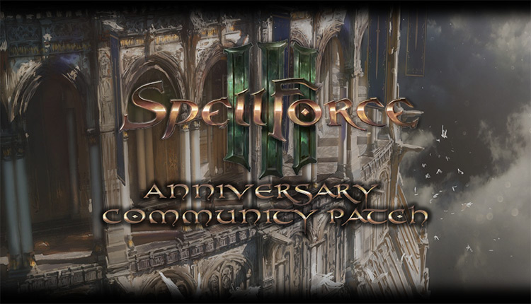 SpellForce 3 Anniversary Community Patch preview