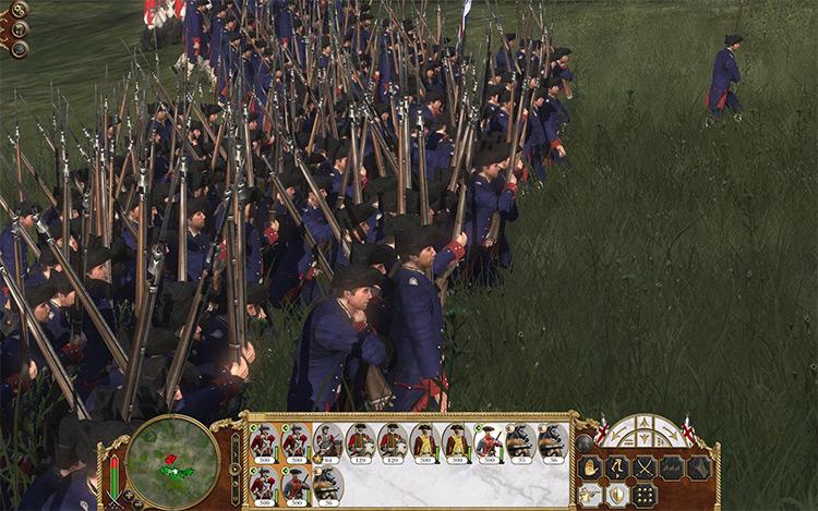 Additional Units Mod