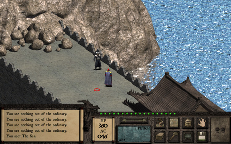 The Tangut Prophecy FO2 mod