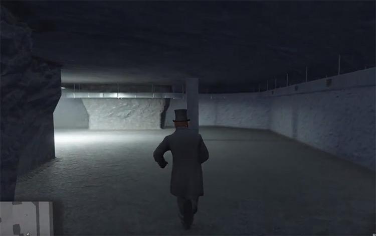 Chumash Bunker GTA Online