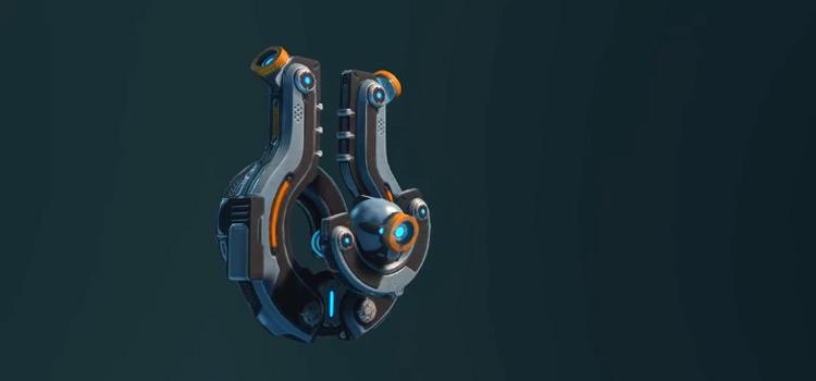 Helios Companion screenshot in Warframe