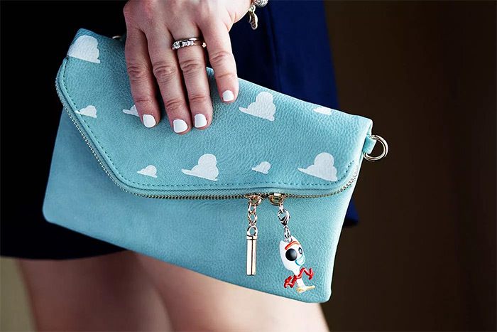 cloud purse diy toystory
