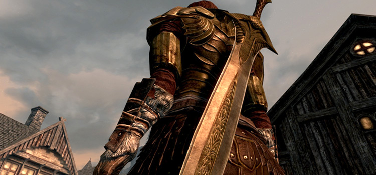 15 Best Greatswords in Skyrim (Ranked)