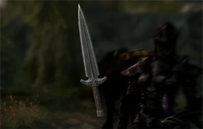 Vladr lucky dagger