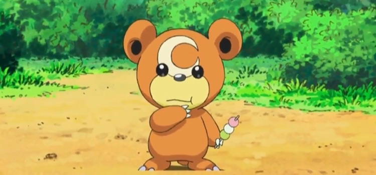 The 10 Best Bear Pokémon In The Series (Ranked)