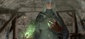 Mage illusion spells from Skyrim