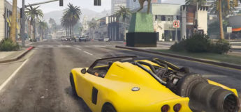 Best cars for GTA V