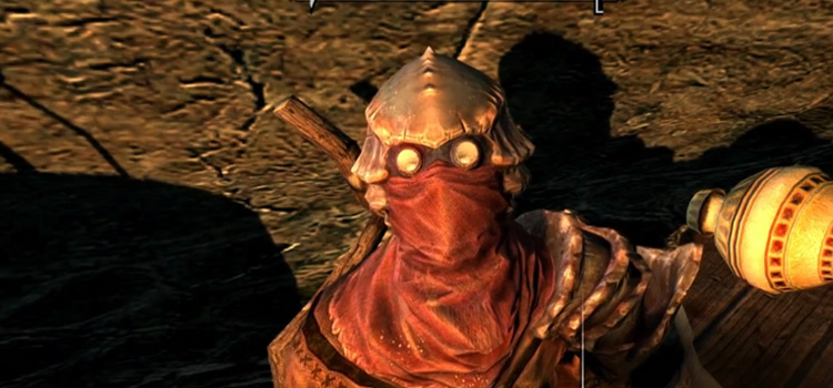 Top 15 Best Followers in Skyrim (Ranked)