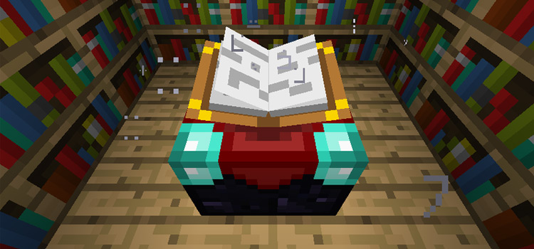 Best Minecraft Enchantments: Our Top 20 Picks