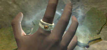 Ring accessory in Skyrim
