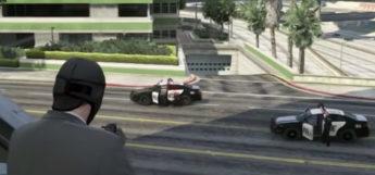Hardest Missions GTA V