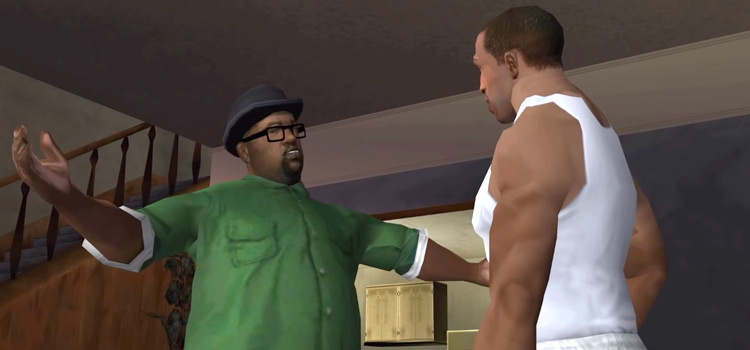 13 Hardest Missions in GTA: San Andreas