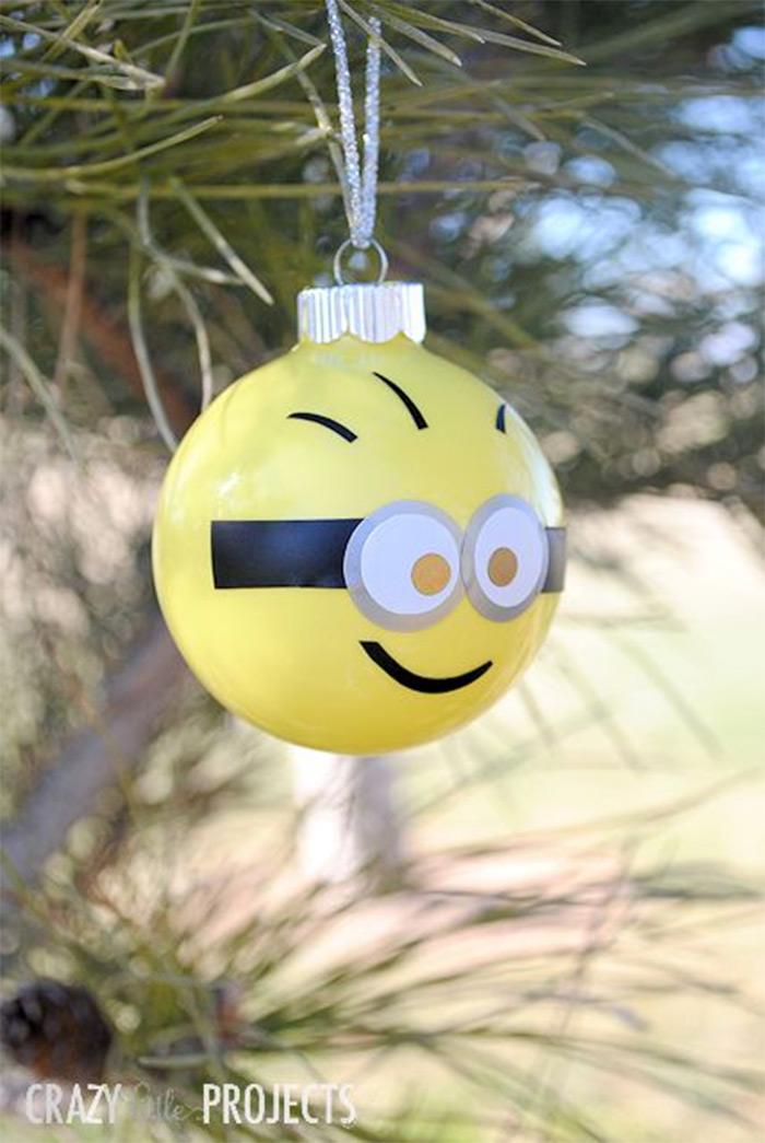 diy christmas ornament