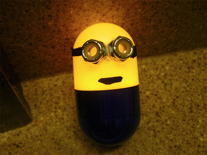 Minion light