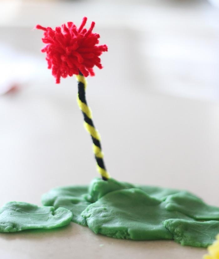 fun truffula crafts