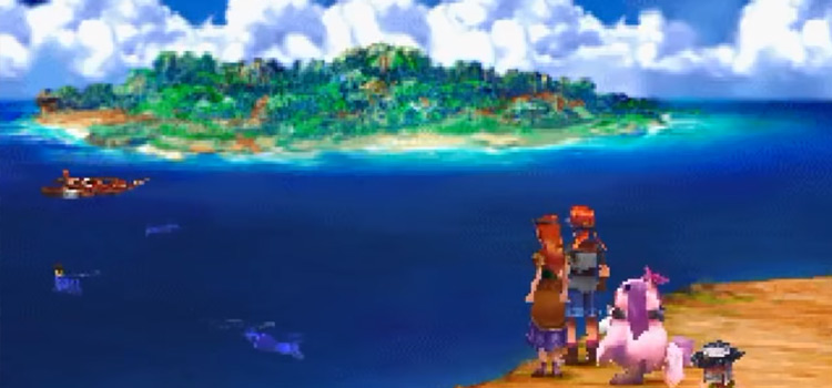 Top 10 Best Chrono Cross BGM Songs