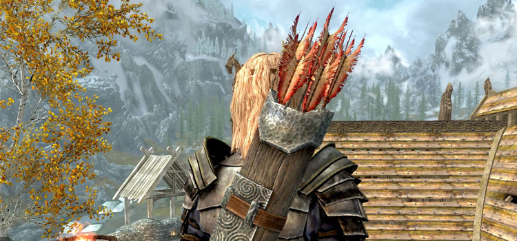 15 Best Arrows in Skyrim (Ranked)